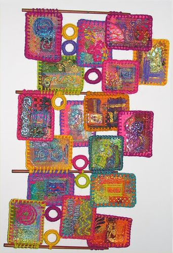 Games with textiles | Flickr - Photo Sharing!