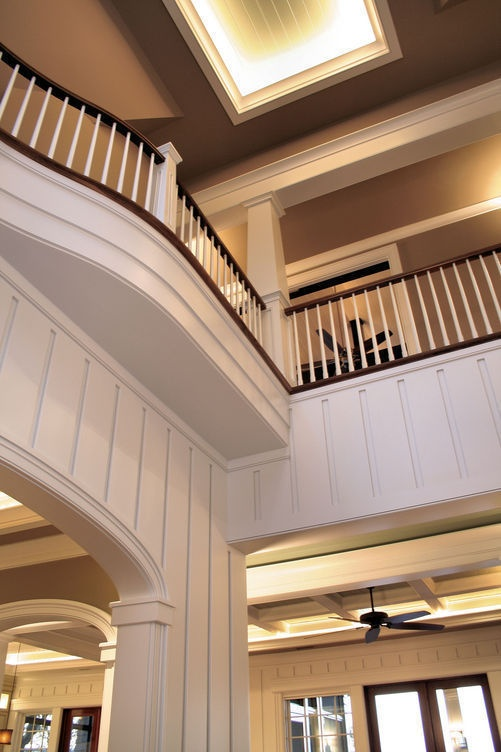 Interior Architecture Herlong Associates Coastal Architects Charleston South Carolina