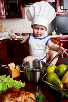 8 Fun Ideas To Get Your Kids To Eat Their Veggies