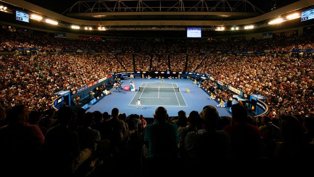 All eyes are set on the Rod Laver Arena as the much awaited Australian open kicks off. The opening night will see star acts from Men's defending champion Novak Djokovic and Women's world no1 Serena Williams sweat it out on the turf to qualify for a championship berth. Australian Open …