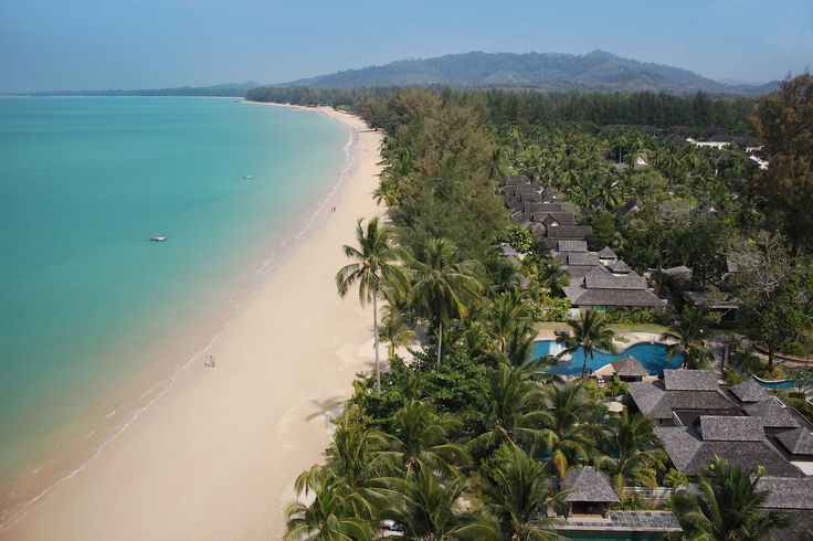Paradise on your doorstep at Pullman Khao Lak. Enjoy a 13KM beachfront when staying at Pullman Khao Lak Katiliya Resort and Villas    http://www.pullmankhaolak.com