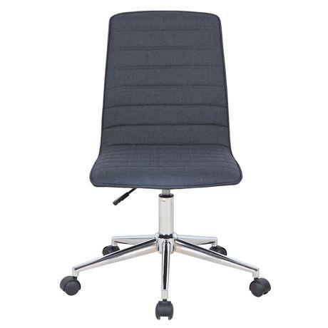 Phoenix Office Chair  Charcoal