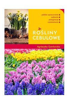 Gawłowska Agnieszka Rośliny cebulowe