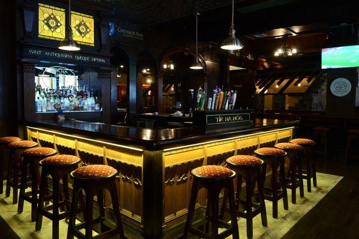 M S De 25 Ideas Incre Bles Sobre Interior De Pub Irland S
