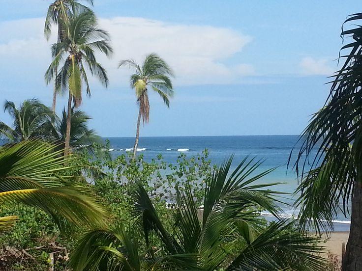 Beautiful Playa Destiladeros
