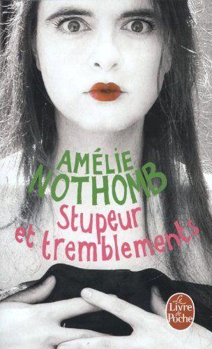 Stupeur et Tremblements de Amélie Nothomb http://www.amazon.fr/dp/2253150711/ref=cm_sw_r_pi_dp_vQtkub0QT50HX