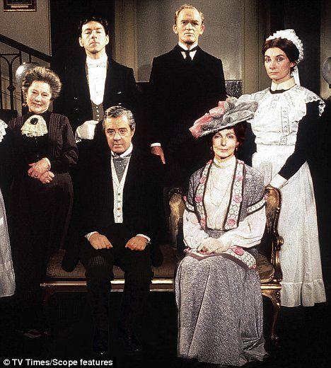 Upstairs, Downstairs (TV Series 1971-1975) — The Movie ...