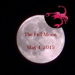 Full-moon-scorpio-may-4-2015 The full Moon phase on the Taurus-Scorpio axis occurs on May 4, 2015, at 4:42 a.m. GMT within a complicated astral context. Besides the innate opposition defining the full Moon phenomenon, both the Sun in Taurus and the Moon in Scorpio form two squares to Jupiter which goes direct through Leo. These are the most important astrological aspects of the moment, but we can also mention the placement of Mars in Taurus and the opposition between Mercury in Gemini and…