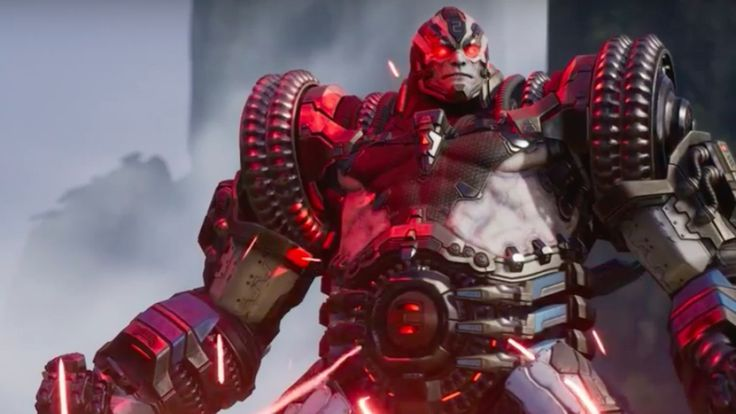 Paragon Official Riktor Overview Trailer - IGN Video ...