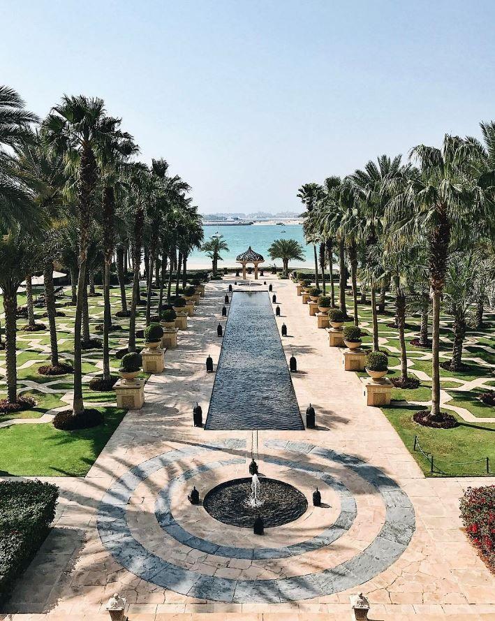One&Only Royal Mirage, Dubai