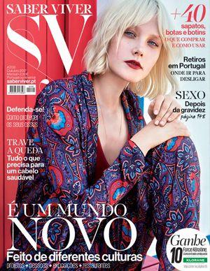 Revista Saber Viver de outubro 2017