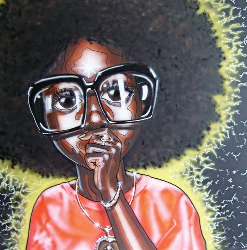 fro & glasses