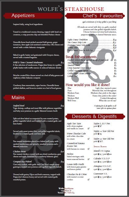 78 images about menus on pinterest restaurant tapas for Tapas menu template