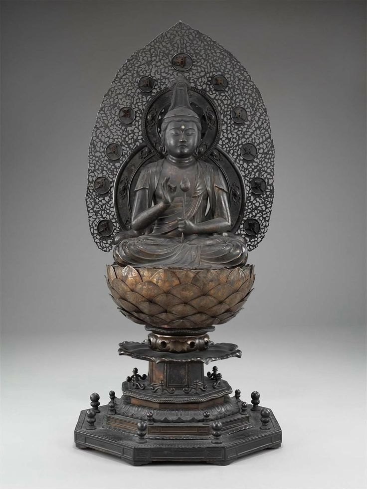 Shô Kannon, the Bodhisattva of Compassion - Japanese Period Kamakura period | dated 1269