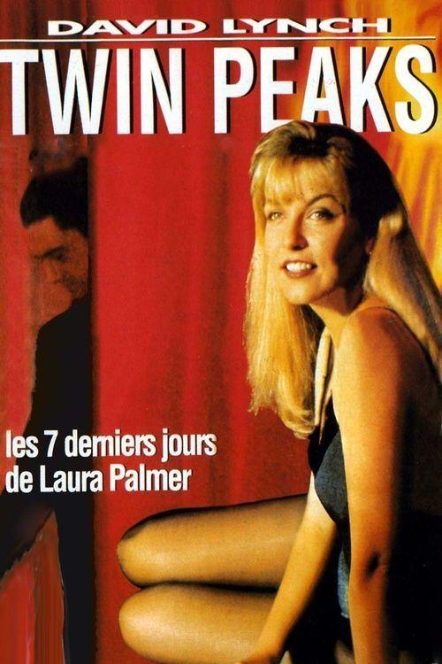 Watch Twin Peaks: Fire Walk with Me Full Movie Online
