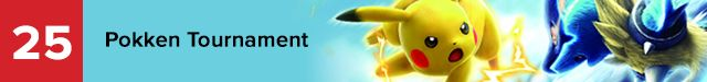"""The Top 25 Wii U Games  Last Updated: October 21 2016  The countdown to Nintendo's next console has begun but while you wait there are plenty of Nintendo Wii U games to play. After much deliberation we've settled on a list of 25 games you should add to your Wii U library now.  A quick note on the Top 25 Wii U Games list: The primary question this top 25 list is intended to answer is simple: """"What are the 25 best games we played on Wii U?"""" Our choices were based on how much fun we had with…"""
