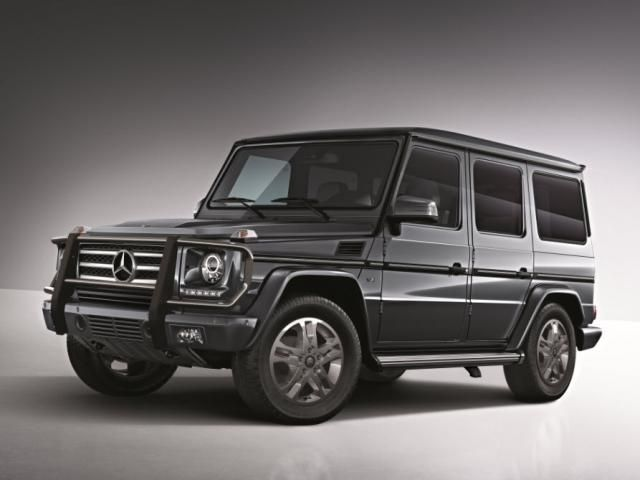 Check out this Mercedes-Benz G-Class for sale!