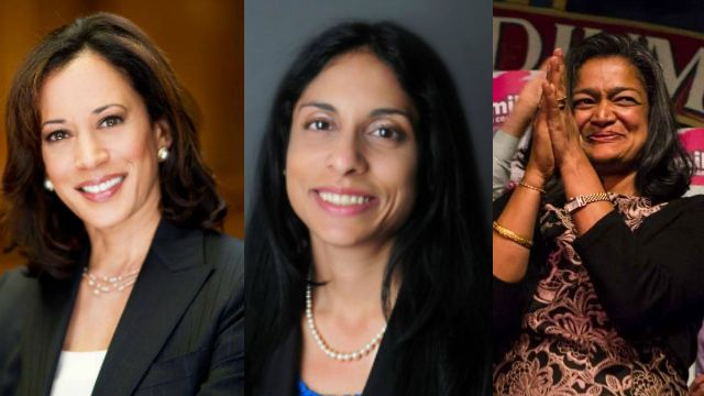 US Congress elections: 3 Indian-American women in race to make history | Latest News & Updates at Daily News & Analysis