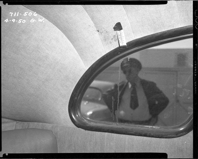 Escenas del crimen de los años 30: el arte de la fotografía policial | PlayGround | Noticias Musica