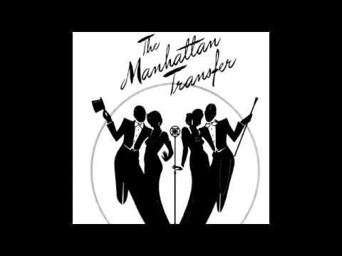 Manhattan Transfer  - Candy (HQ)