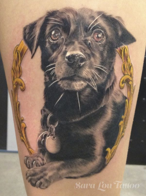 Must see Tattoos Army Adorable Dog - 6199067fc918a479f162819a86ee637a--pet-tattoos-animal-tattoos  Best Photo Reference_625335  .jpg