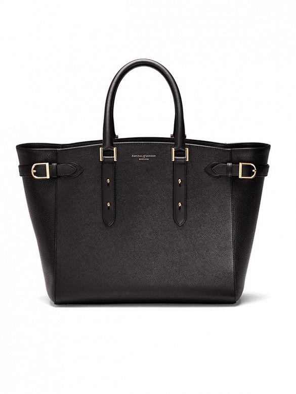 Aspinal of London The Marylebone Tote // #Shopping