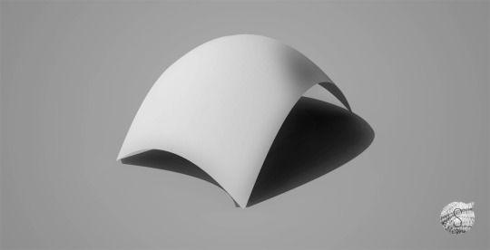#Cúpula #Rhinoceros #Grasshopper #Arquitectura #Diseño