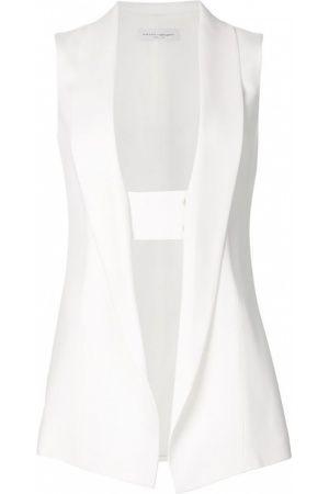 Chalecos de mujer - Narciso rodriguez Sleeveless Blazer