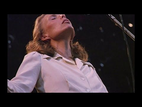 Joni Mitchell - Rock and Roll Hall of Fame Induction Film - YouTube