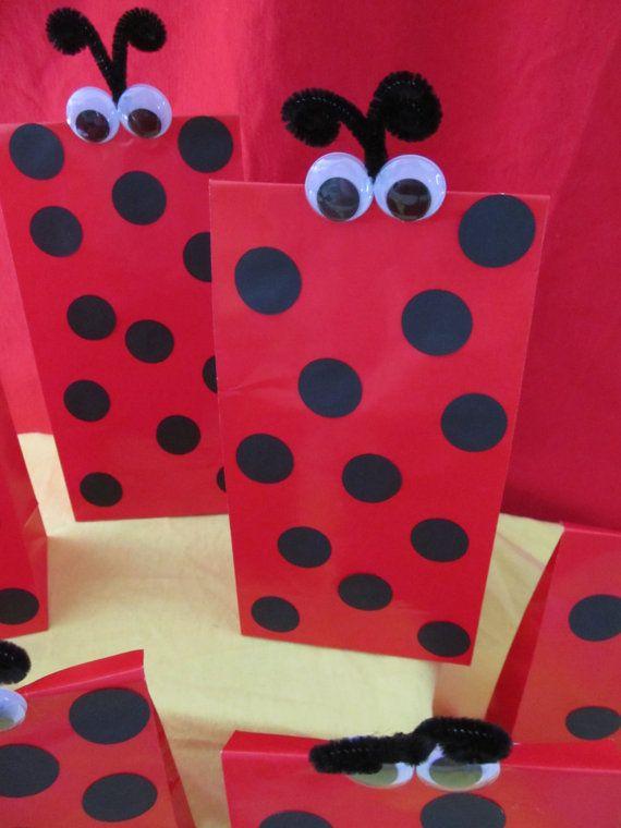 Cuenta partido Goody bolsas RED 10 de Mariquita