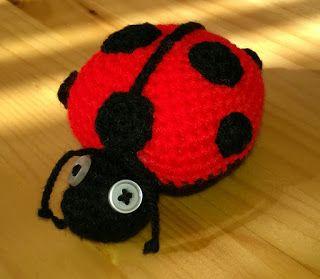 Ladybug Amigurumi #amigurumi #ladybug #pattern #patterns #amigurumi ladybug #ladybug amigurumi #amigurumi patterns #amigurumi pattern #crochet #crochet ladybug #crochet amigurumi