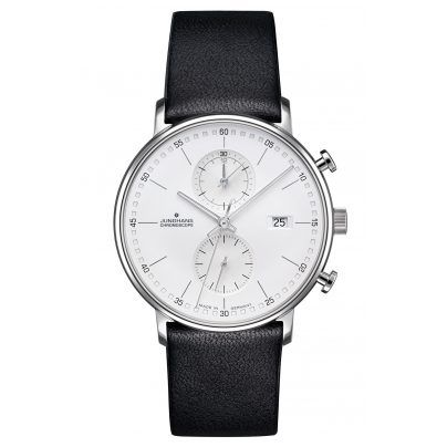 Junghans about 450 Euro