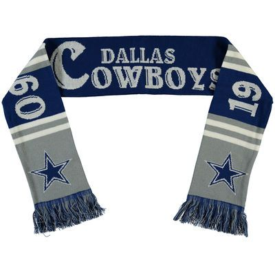 Dallas Cowboys Retro Scarf