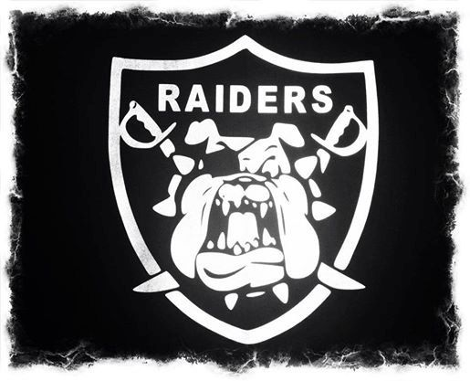 Fresno State To Raiders Football Shirt By