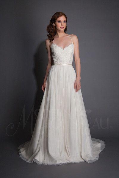 Modern Trousseau – Dallas Bridal Gowns & Wedding Dresses