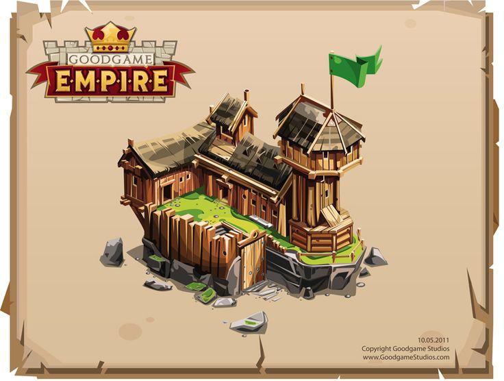 ال- لعبة الامبراطورية - Goodgame-Empire-Game هي من أفضل العاب ال- حرب ( العاب حرب ) ال- استراتيجية ال- اون لاين في عام 2012