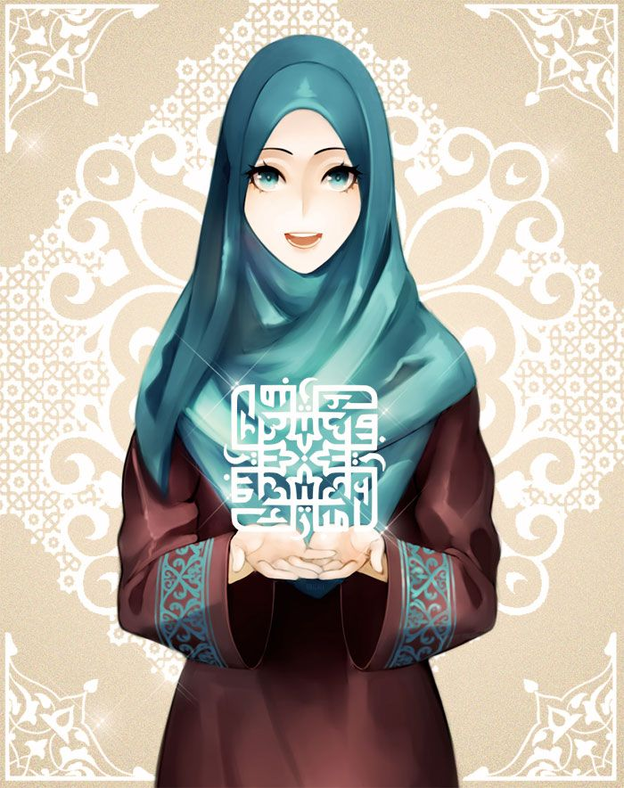 Happy Eid Mubarak by orichie.deviantart.com on @DeviantArt