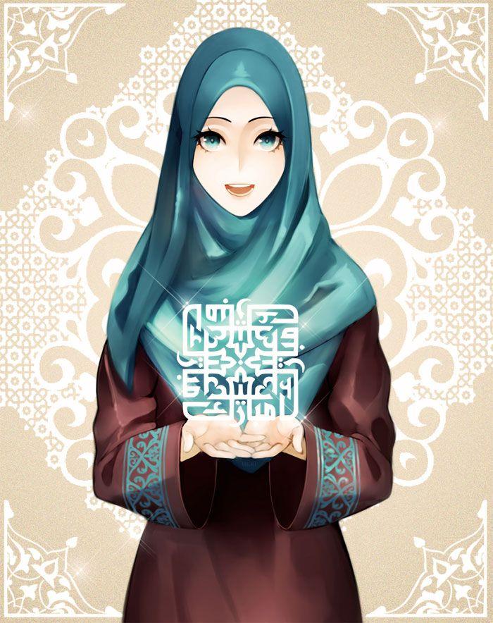 Happy Eid Mubarak by orichie.deviantart.com on @DeviantArt