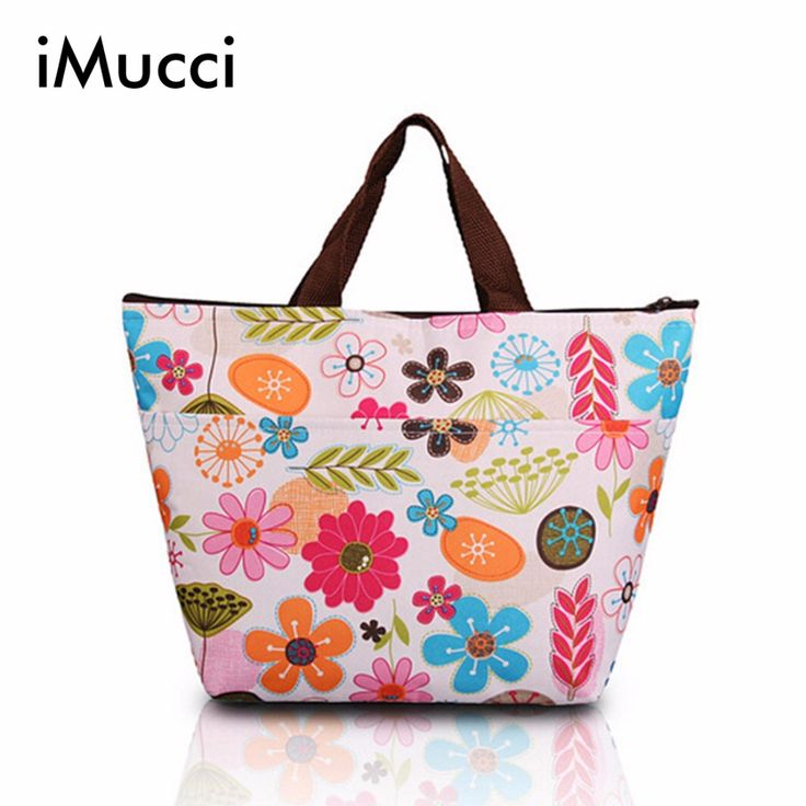 Portable Shipping Bag Flower Oxford Picnic Thermal Bag Neoprene Lunch Bag Food Cooler Bags Thermal Women Handbag #>=#>=#>=#>=#> Click on the pin to check out discount price, color, size, shipping, etc. Save and like it!