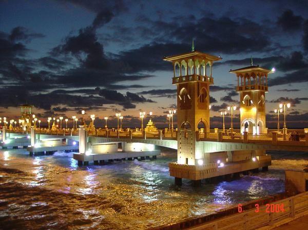 Alexandria | Egypt
