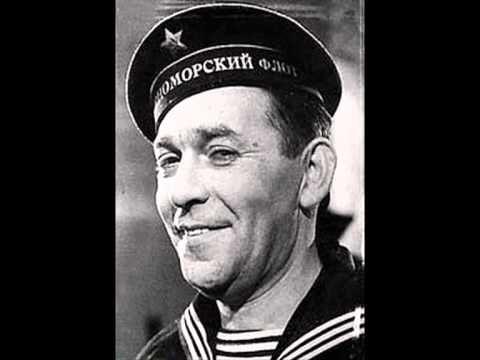 Леонид Утёсов - С одесского кичмана....P.s....Lenä !
