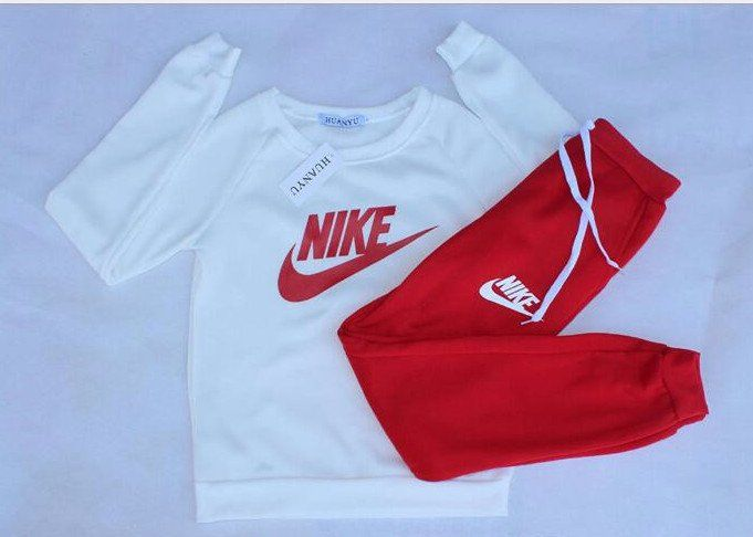Women's 2 PC Nike Track/Jogging Suit - Loluxe - 5