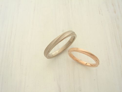 ZORRO - Order Marriage Rings - 071