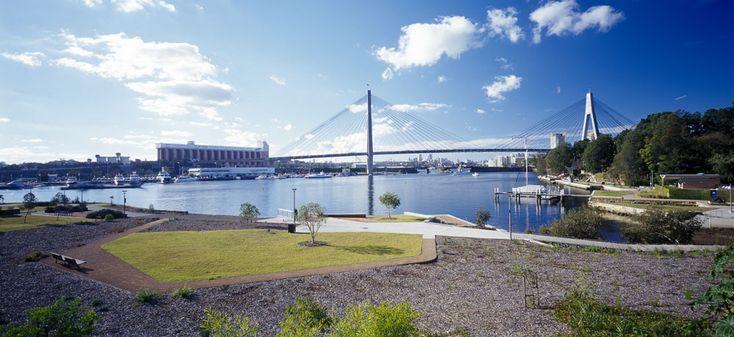 Glebe Foreshore Walk by JMD Design 06 « Landscape Architecture Works | Landezine