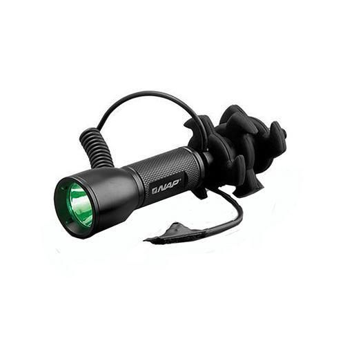Apache Predator Hog Hunting Stabilizer Green LED Light with Pressure Switch