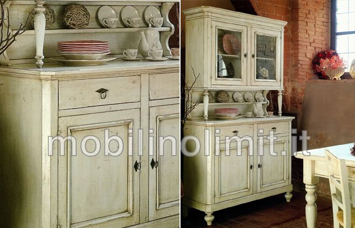 23 best images about mobili shabby chic on pinterest tvs. Black Bedroom Furniture Sets. Home Design Ideas
