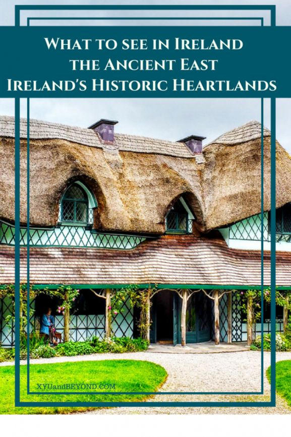 Ireland's Historic Heartlands are located in the centre of Ireland. Part of Ireland's Ancient East tourism campaign the Historic Heartlandsis created to give tourists and visitors a peek into the heart of #Ireland #irelandshistoricheartlands #irelandsancienteast #travelireland