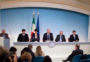 Terra dei fuochi: il Consiglio dei Ministri approva Decreto Legge