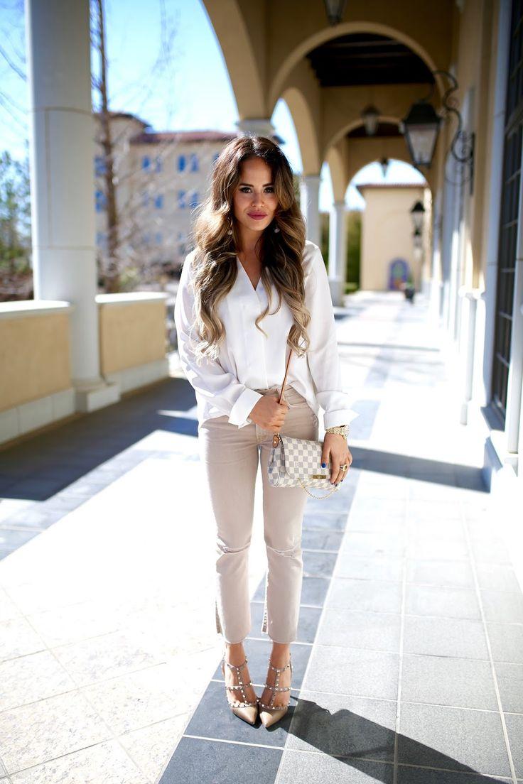 impactful dress khaki pants