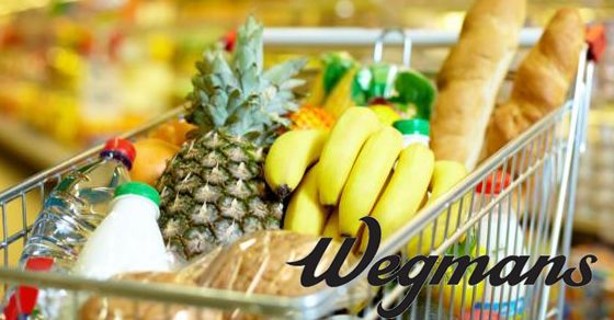 Wegmans grocery store coupon policy